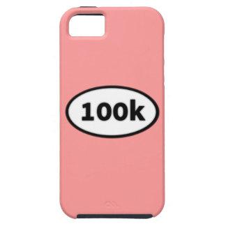 100k funda para iPhone 5 tough