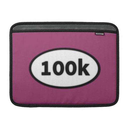 100k MacBook air sleeves