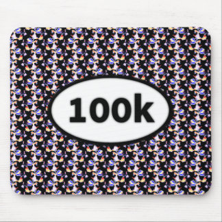100k mouse pad