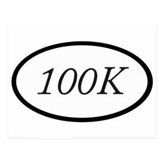 100k postales