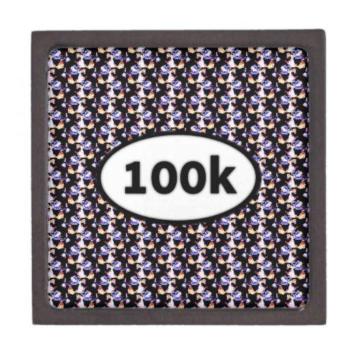 100k premium trinket box