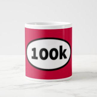 100k taza grande