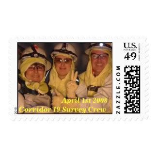 100N 109N 2008 - Customized Postage
