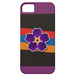100o Aniversario del teléfono armenio del iPhone 5 Case-Mate Cobertura