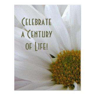 100o Primer de la Celebración-Margarita del Comunicado
