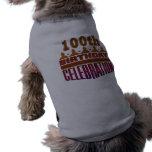 100o Regalos de la celebración del cumpleaños Ropa De Mascota