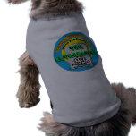 100os regalos de cumpleaños más viejos crecientes ropa de perro