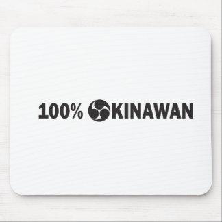100PercentOkinawan.pdf Mouse Pad