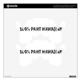 100PercentPartHawaiian.pdf PS3 Controller Skin