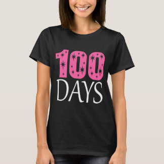 100s Day Of School Cute Party Shirt for Teachers