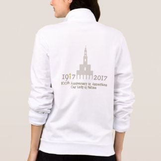 100th Anniversary of Apparitions - Fatima Jacket