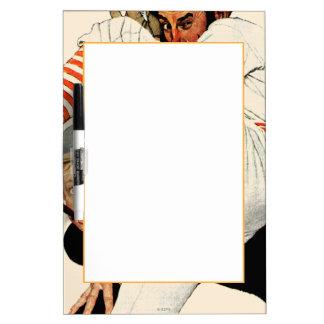 100th Anniversary of Baseball Dry-Erase Whiteboards