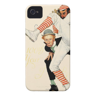 100th Anniversary of Baseball iPhone 4 Cover