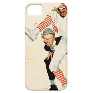 100th Anniversary of Baseball iPhone SE/5/5s Case