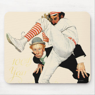 100th Anniversary of Baseball Mouse Pads