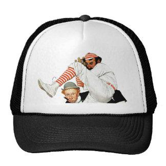 100th Anniversary of Baseball Trucker Hat