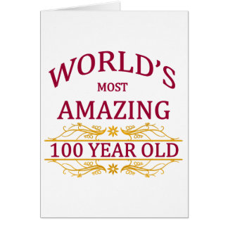 Turning 100 cards greeting photo cards zazzle 100th birthday card bookmarktalkfo Images