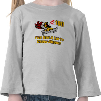 100th Birthday Gifts T Shirt