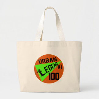 100th Birthday Gifts Tote Bag