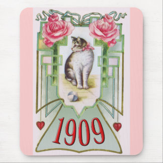 100th Birthday Mouse Pad