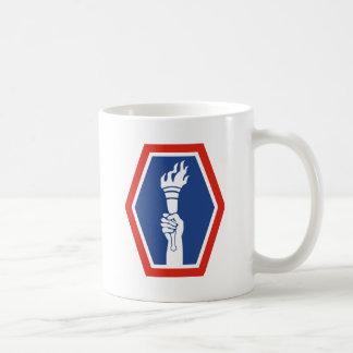 100th BN 442nd Infantry Coffee Mugs