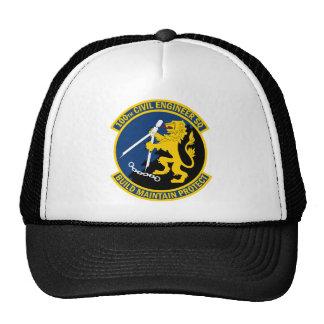 100th Civil Engineer Squadron Trucker Hat