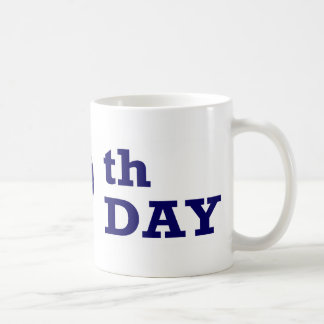 100th Day Mug