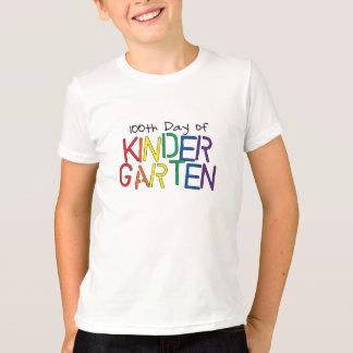 100th Day of Kindergarten T-Shirt