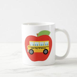100th Day of School Coffee Mug