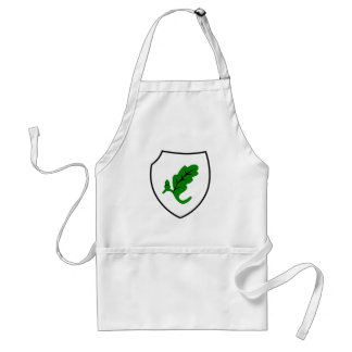 100th Jaeger Division Adult Apron