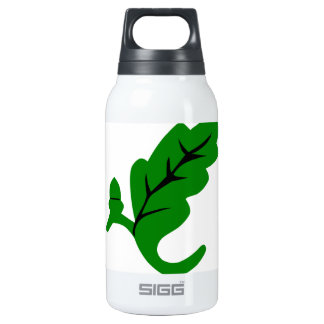 100th Jaeger Division Insulated Water Bottle