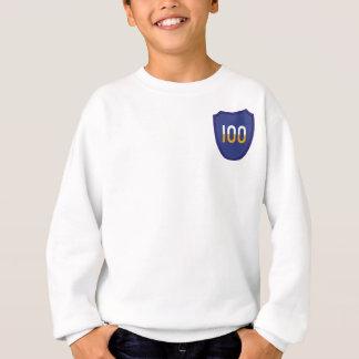 100th Training Division Insignia Sweatshirt