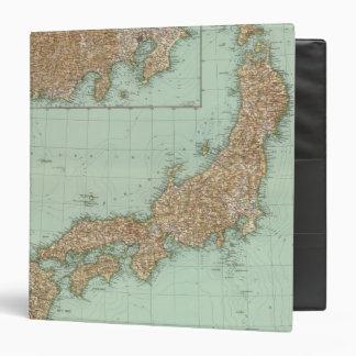 10102 Japan Binder