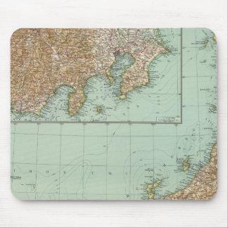 10102 Japan Mouse Pad