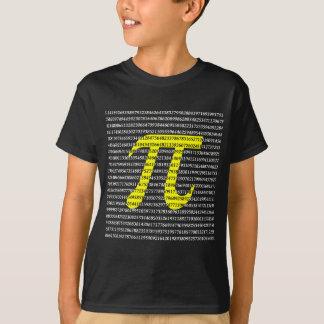 1018 Digits of PI T-Shirt
