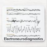 101940, Electroneurodiagnostics Mouse Pads