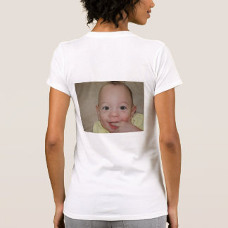101_1621, Walking for a miracle.. Talan Rayce S... T-shirts