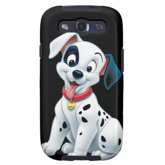 101 Dalmatian Patches Wagging his Tail Galaxy SIII Cases