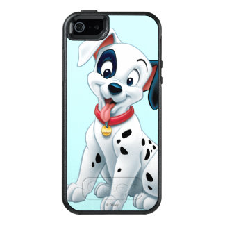101 Dalmatian Patches Wagging his Tail OtterBox iPhone 5/5s/SE Case