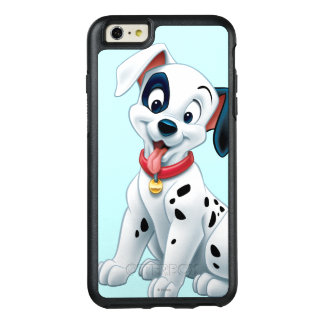 101 Dalmatian Patches Wagging his Tail OtterBox iPhone 6/6s Plus Case