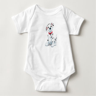 101 Dalmations Puppy Disney Baby Bodysuit