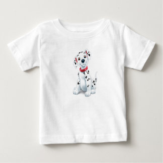 101 Dalmations Puppy Disney Baby T-Shirt