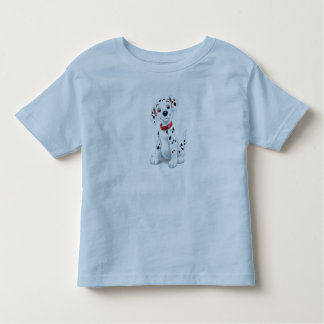 101 Dalmations Puppy Disney Toddler T-shirt