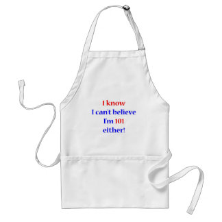 101 Either Aprons