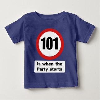 101 es cuando el fiesta comienza playera