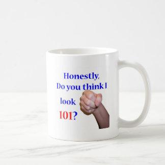 ¿101 miro 101? tazas de café