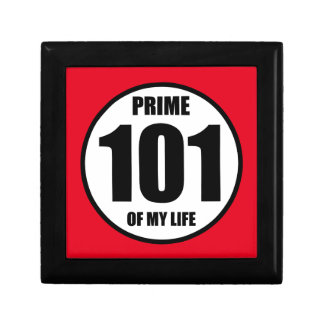 101 - prime of my life jewelry box