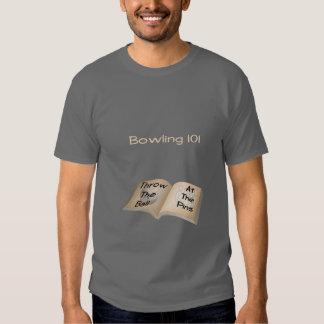 101 que ruedan camisas