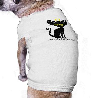 101 sphynx Pet Shirt