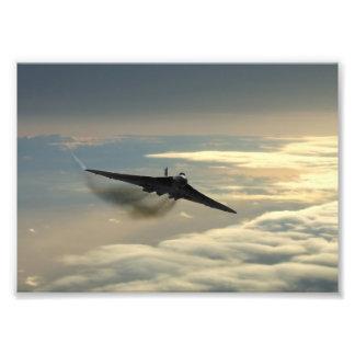 101 Squadron Photographic Print